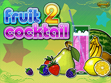 Автомат 777 Fruit Cocktail 2