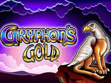 Слот Gryphon's Gold