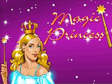 Аппарат на деньги Magic Princess