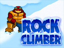 Слот Rock Climber
