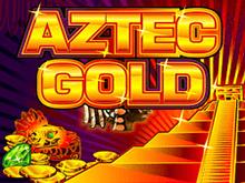 Aztec Gold на реальные деньги