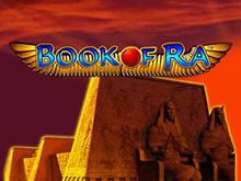 игровой онлайн слот Book of Ra