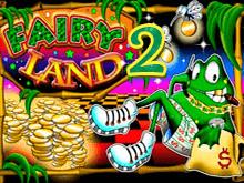 Игровые аппараты на деньги – Fairy Land 2