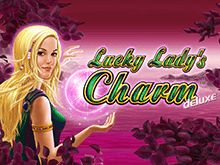 игровой слот-автомат Lucky Lady's Charm Deluxe