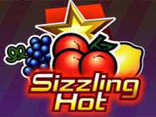 Sizzling Hot - Игровые автоматы 777