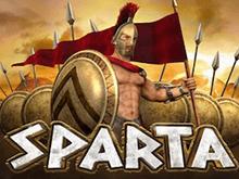 Sparta - игра в игровые слоты
