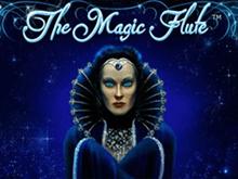 The Magic Flute - Игровые слоты и джекпот