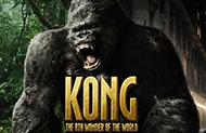 Аппарат Кинг Конг с выводом на Mastercard