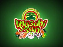 Игровые автоматы 777 Вассаби Сан
