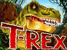 Игровой аппарат Динозавр на реальные деньги